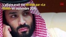 La sœur du prince saoudien MBS va être jugée à Paris