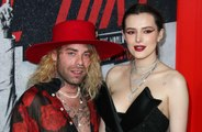 Mod Sun claims Bella Thorne owes him money