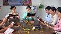 فيلم مسيحي من العرش يتدفق ماء الحياة مقطع 5 من يمنح طريق الحياة الأبدية للإنسان؟
