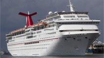 Carnival Sued After Cruise Line Allegedly Refused To Let An Elderly Man Off The Ship After He Suffered A Heart Attack