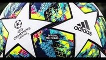 Ligue des Champions 2020 | Programme de déroulement de la compétition