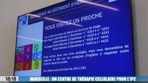 Marseille : un centre de thérapie cellulaire de dernière génération pour l'Institut Paoli-Calmettes