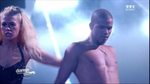 DALS S04 - Une danse contemporaine avec Brahim Zaibat et Katrina Patchett sur ''Iron'' (Woodkid)