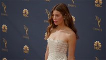 Jessica Biel courts controversy as she lobbies against pro-vaccination bill