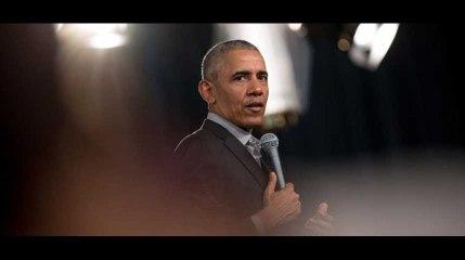 La famille Obama débarque une semaine dans le Gard pour les vacances