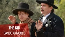 THE KID - Bande annonce VF