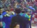 CAN 1990 : Algérie 1-0 Nigéria (but Oudjani)