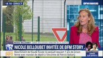 """Condé-sur-Sarthe: pour la ministre de la Justice, la """"gestion du preneur d'otage par l'établissement doit-être interrogée"""""""