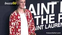 Justin Bieber Walks Back His Challenge to Tom Cruise