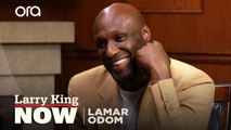 If You Only Knew: Lamar Odom