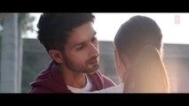 Kaise Hua Official Video   Kabir Singh   Shahid Kapoor, Kiara A, Sandeep V   Vishal Mishra, Manoj Muntashir   New Hindi Song 2019