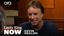 Kevin Nealon and Dennis Miller on the great leadership of 'SNL' boss Lorne Michaels