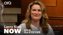 """It was abject terror"": Ana Gasteyer talks joining Saturday Night Live for the first time"