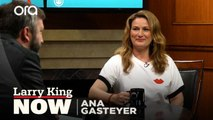 """""""Don't want to do 'The Hangover'"""": Ana Gasteyer on the importance of a female perspective"""