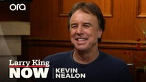 Kevin Nealon on how he landed a coveted role as a cast member on 'SNL'