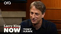 If You Only Knew: Tony Hawk
