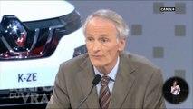 Renault Fiat : l'État, mauvais patron - L'Info du Vrai du 13/06 - CANAL+