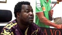 Mémoire d'éléphant avec Didier Otokoré