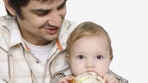Parental roles evolve as more fathers get involved in kids' lives
