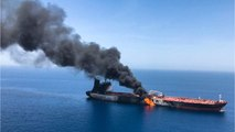 U.S. Says Attacks On Commercial Shipping 'Raise Very Serious Concerns'