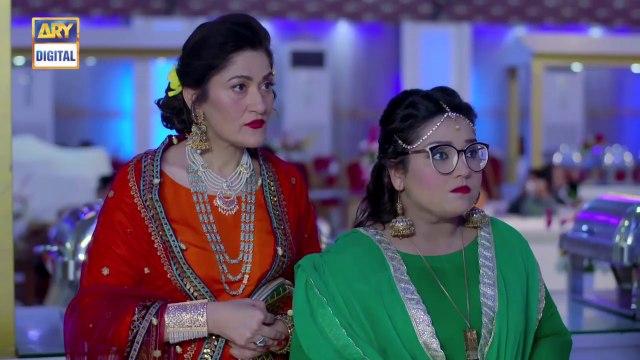 Barfi Laddu  Epi 3  13th June 2019  ARY Digital Drama
