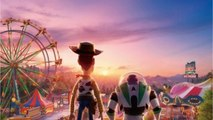 Toy Story 4 Debuts At 100% On Rotten Tomatoes