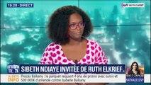 """Sibeth Ndiaye: """"Nous n'autoriserons en aucun cas la GPA"""""""