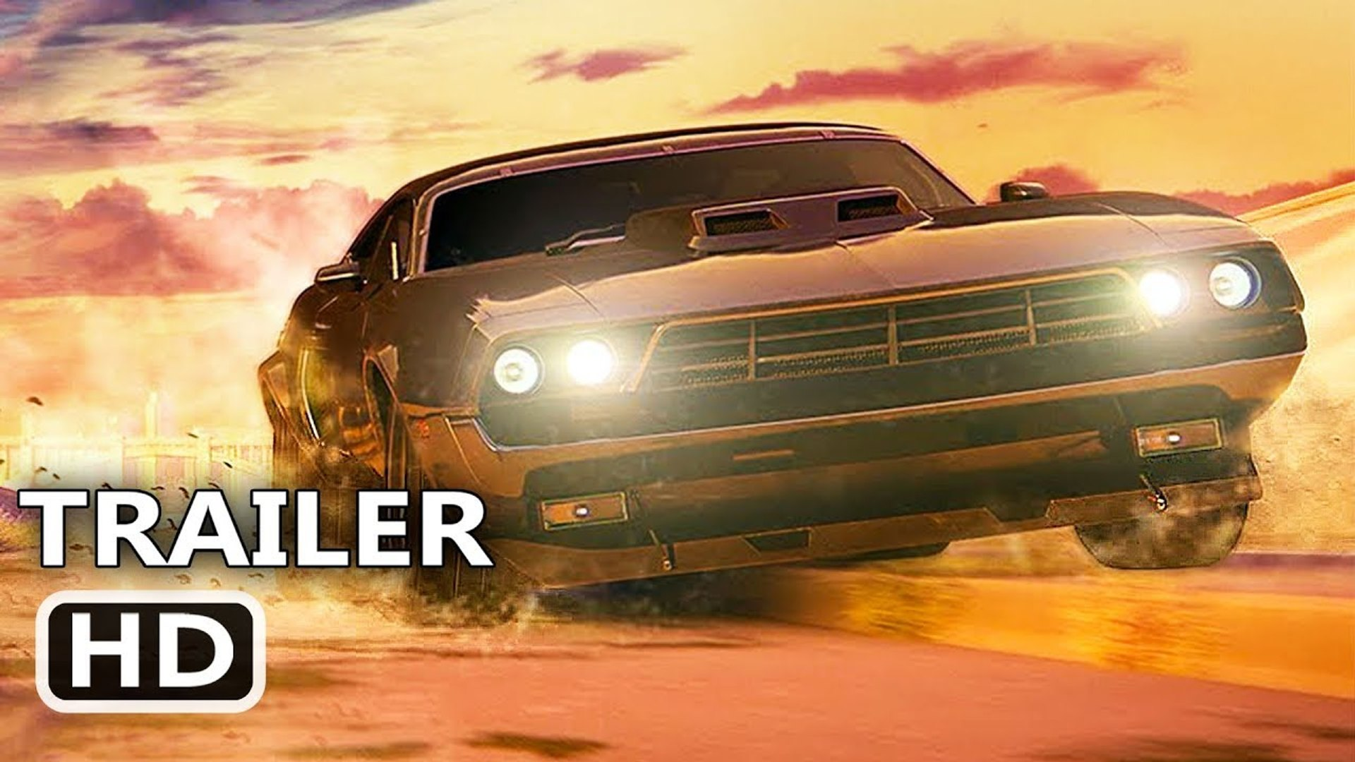 Fast And Furious Spy Racers Trailer Video Dailymotion