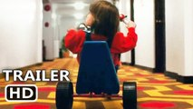 DOCTOR SLEEP Official Trailer