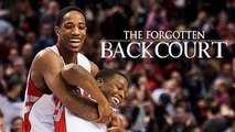 "Kyle Lowry - DeMar DeRozan - ""The Forgotten Backcourt"" ᴴᴰ"