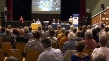 Débat public NFL - Réunion publique - Ambérieu-en-Bugey - 13 juin 2019 - Partie 5