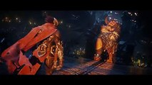 Darksiders Genesis - Trailer d'annonce E3 2019