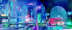 Playmobil, le Film Bande-annonce VF (2019) Kad Merad, Franck Dubosc