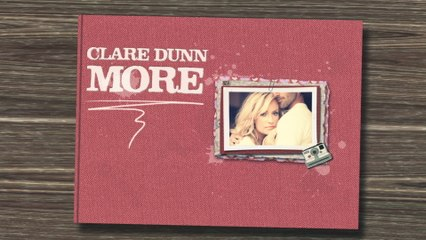 Clare Dunn - More
