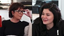 Kylie And Kris Jenner Fight Over Office Space On 'Kuwtk'
