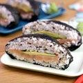 Onigirazu ou le sandwich sushi