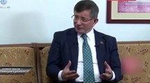 Ahmet Davutoğlu, Erdoğan'ın katıldığı teravihle ilgili eleştiri: Doğru bulmadım