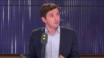 """Édouard Philippe a """"une approche très progressiste et une méthode très différente"""" salue le député LREM Aurélien Taché"""
