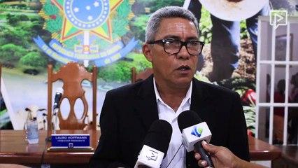 Vereador anuncia retorno da Carreta da Saúde em Tailândia