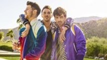 Jimmy Fallon Enlists Jonas Brothers For Game of 'Know Your Bro' | THR News