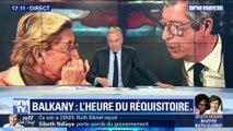 Procès Balkany: l'heure du réquisitoire (1/2)