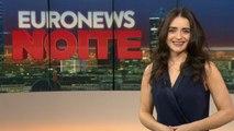 Euronews Noite   As notícias do Mundo de 13 de junho de 2019