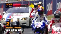 Unforgettable Moments From The Grand Prix of Catalunya | MotoGP 2019