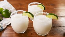 A Frozen Margarita Is Exactly What You Need