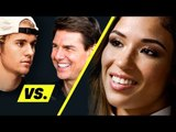 Professional MMA Fighters React To Justin Bieber Calling Out Tom Cruise