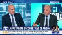 Enfants fauchés à Lorient: La passagère encourt 7 ans de prison (2/2)