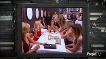Greatest Moments in Reality History: RHONY's Aviva Drescher Throws Her Leg