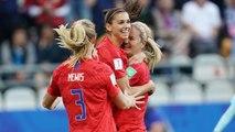 NWSL's Impact Felt at Women's World Cup, But League Still Needs Big Boost