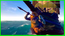 HALO: Sea of Thieves Spartan Ship! | E3 2019