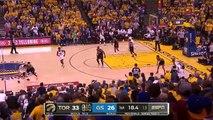 Golden State Warriors vs. Toronto Raptors -  Game 3   Full Highlights - NBA Finals - June 5,  2019